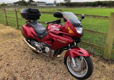 Honda-Deauville-650cc-2000-0-1
