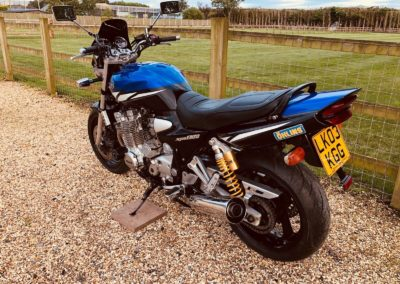 Yamaha-XJR1300-SP-Free-Delivery-0-7