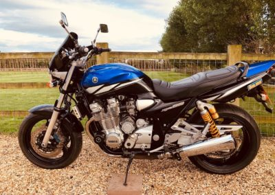 Yamaha-XJR1300-SP-Free-Delivery-0-9